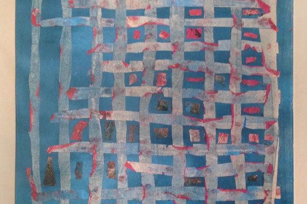 Unwoven Grid