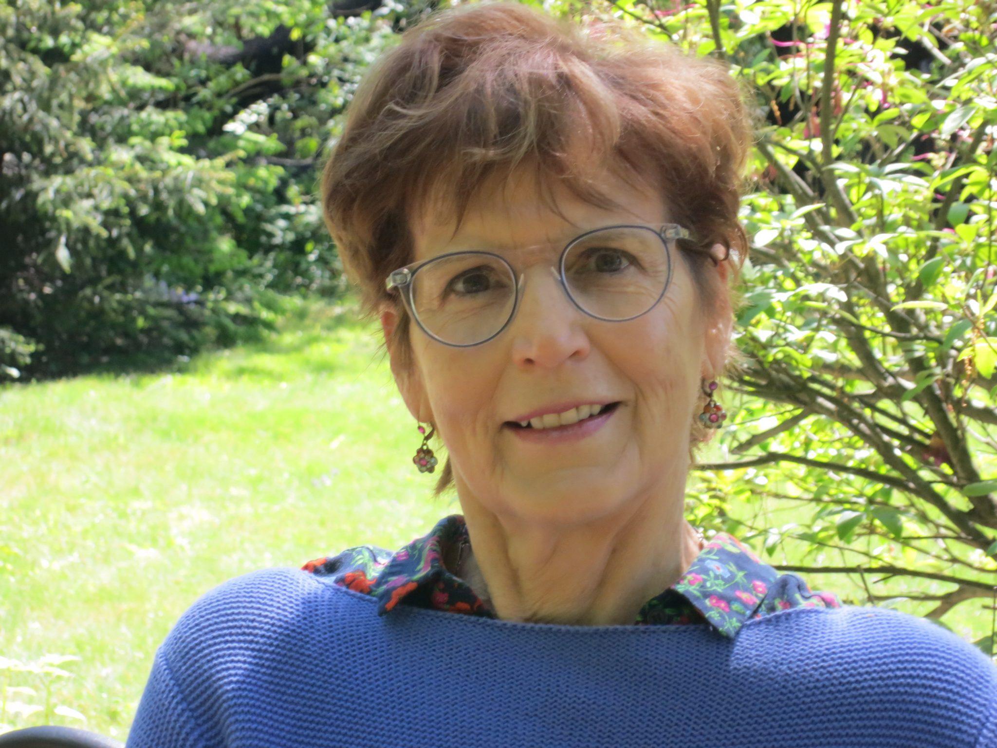 Barbara Lalicki