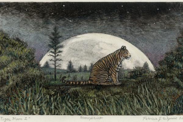 Tiger Moon 2