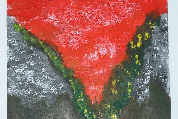 Red - Sky